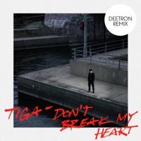 Don't Break My Heart (Deetron Remix) - Single Mp3 Download