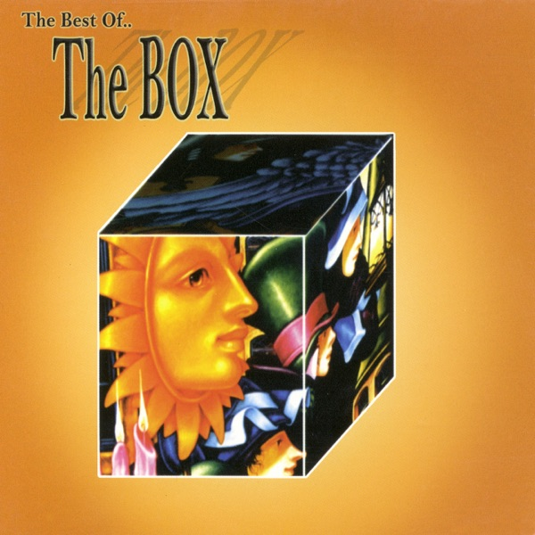 The Box - Closer Together
