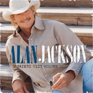 Alan Jackson - Let's Get Back to Me and You - Line Dance Music