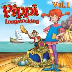Pippi Returns to Villa Villekulla