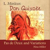 Don Quixote, Act IV: Kitri's Variation (Long Version)