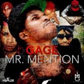 Mr Mention - Single