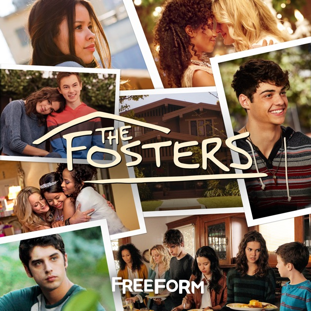 The Fosters Staffel 1 Stream
