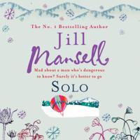 Jill Mansell - Solo (Unabridged) artwork