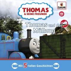 Thomas und der Müllzug