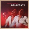 The Many Moods of Belafonte, Harry Belafonte
