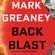 Mark Greaney - Back Blast: A Gray Man Novel (Unabridged)