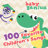 100 Favorite Children's Songs