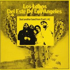 Del Este De Los Ángeles (Just Another Band From East L.A.) [Studio]