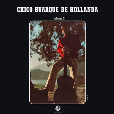 Chico Buarque de Hollanda, Vol. 2 - Chico Buarque