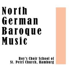 North German Baroque Music