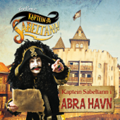 Kaptein Sabeltann i Abra Havn (feat. Terje Formoe)