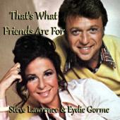 Go Away Little Girl - Steve Lawrence & Eydie Gorme