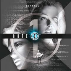 Akte X – Staffel 1