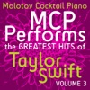MCP Performs the Greatest Hits of Taylor Swift, Vol. 3
