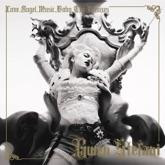 Love Angel Music Baby (Deluxe International Version)