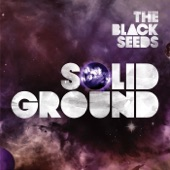 The Black Seeds - Afrophone