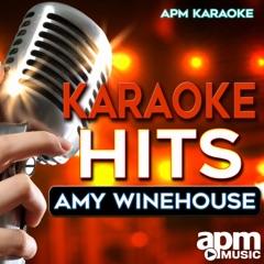 Stronger Than Me (Karaoke Version)