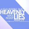 Heavenly Lies - aLIEz x Heavenly Blue (Aldnoah.Zero) - AmaLee