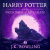 J.K. Rowling - Harry Potter and the Prisoner of Azkaban, Book 3 (Unabridged) artwork