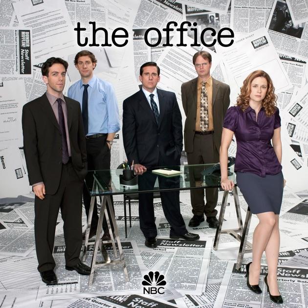 The Office, Season 5 on iTunes