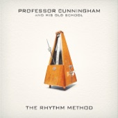 Professor Cunningham And His Old School - So Nice (feat. Tamar Korn)