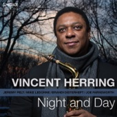 Vincent Herring - The Gypsy