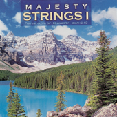 Majesty Strings