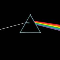 Pink Floyd - The Dark Side of the Moon artwork