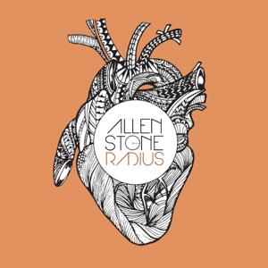 Allen Stone - Radius (Deluxe Version)