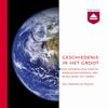 Maarten van Rossem - Geschiedenis in het groot: Een hoorcollege over de wereldgeschiedenis, van de big bang tot het heden artwork