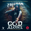 Popcaan - God Alone artwork