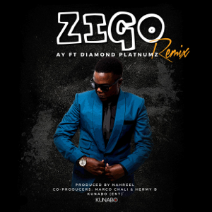 A.Y. - Zigo (Remix) [feat. Diamond Platnumz]