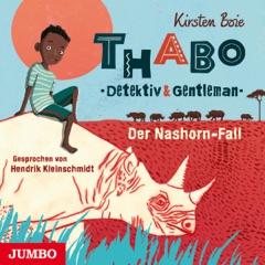 Der Nashorn-Fall: Thabo - Detektiv und Gentleman 1
