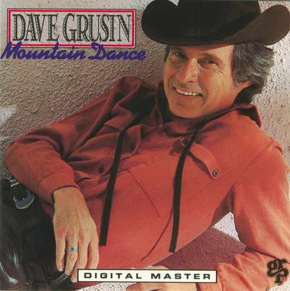 Dave Grusin - Friends And Strangers
