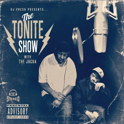 The Tonite Show with the Jacka - The Jacka