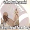 College Football Teams Songs
