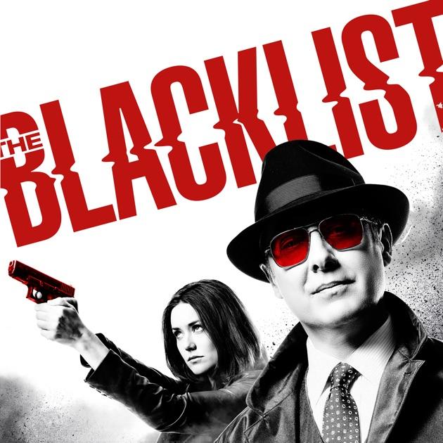 Blacklist Staffel 4 Kaufen