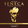 Seneca presented by Tim Ferriss Audio - The Tao of Seneca: Practical Letters from a Stoic Master, Volume 2 (Unabridged) grafismos