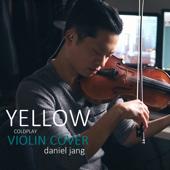 Yellow-Daniel Jang