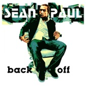 Back Off - Single