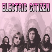 Electric Citizen - social phobia