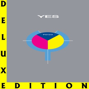 90125 (Deluxe Edition)