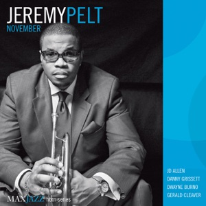Jeremy Pelt - Nephthys