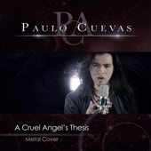A Cruel Angel's Thesis