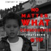 No Matter What (feat. Q Tip) - Single, Consequence