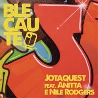 Jota Quest - Blecaute (Slow Funk) [feat. Anitta & Nile Rodgers]