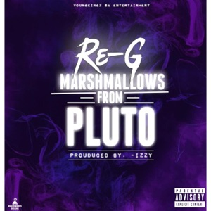 Marshmallows from Pluto - Single Mp3 Download