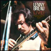 The Velvet Touch of Lenny Breau: Live!