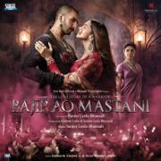 Bajirao Mastani (Original Motion Picture Soundtrack) - Sanjay Leela Bhansali - Sanjay Leela Bhansali